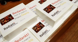 Radiant project